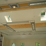 Wright lodge case study electric installation