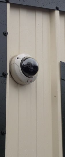 Security, Greenway Electrical Services, CCTV Preston and CCTV Lancashire Security Systems