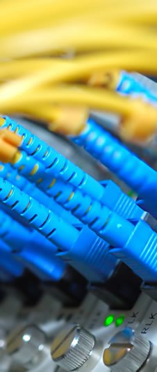 Data Cabling Lancashire, Greenway Electrical Services, Preston