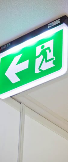 Greenway Electrical Services, Emergency Lighting Preston