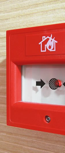 Fire Alarm Installation, Greenway Electrical Services, Preston