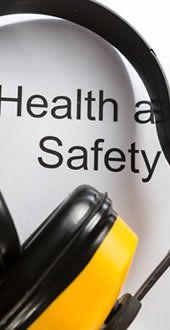 Health & Safety at Greenway Electrical Ltd